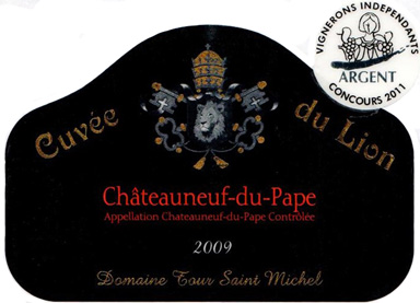 Chateauneuf 2009